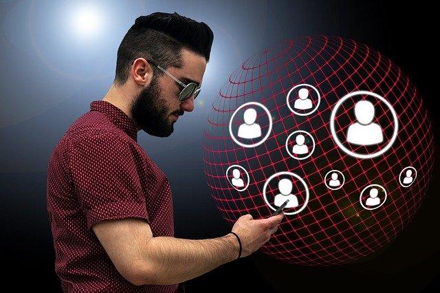 Music Teacher Social Media