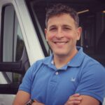 David Tunnicliffe - Owner & Founder of Leicester Campers Ltd