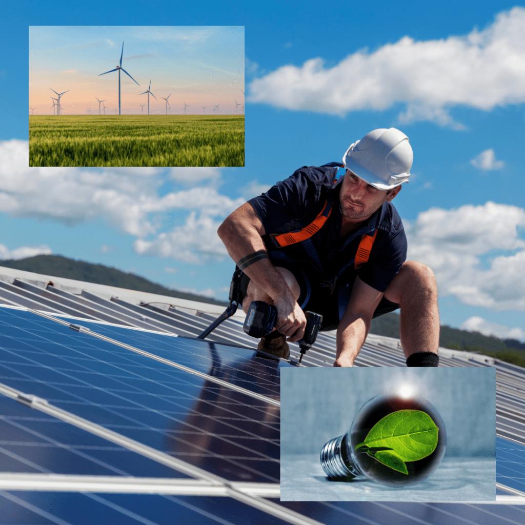 Green Energy Marketing Manual